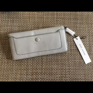 Marc Jacobs empire city wallet